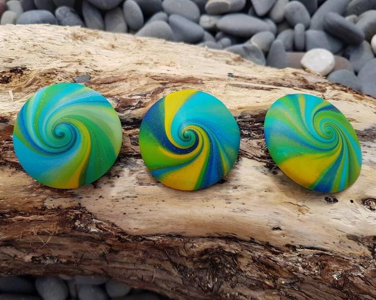Spiral Stones