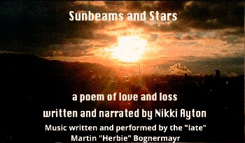 Sunbeams and Stars