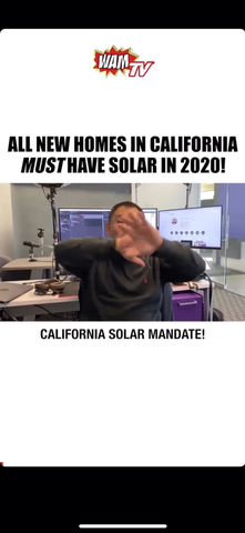 California Solar Mandate: What You Need to Know
