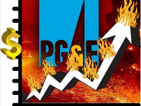 #TMT: A History (& Future) Of PG&E Rate Hikes