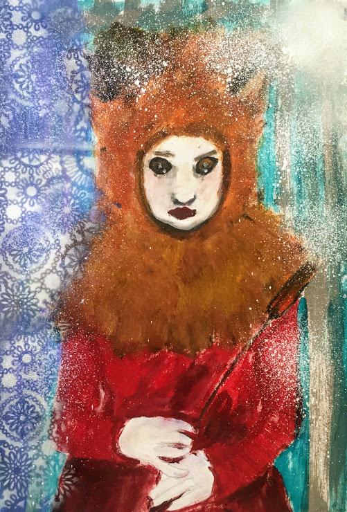 Beverly Mason Artist Art for Sale