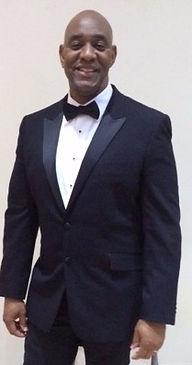 Michael Mendez Reggae Singer UK