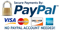 PayPal payments accepted by Yoga St Albans