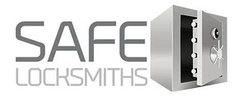 Safe Locksmiths Logo created by Designs on the Web