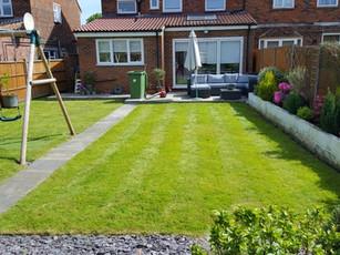 Life on the Hedge Gardening Services Borehamwood