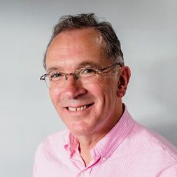 Richard Mindel, Consultant, Delta Partnership