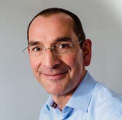 Stuart Pidgeon, Director, Delta Partnership