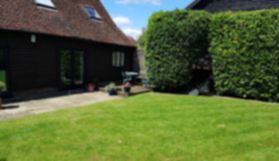 Garden Maintenance Services by Life on the Hedge Borehamwood