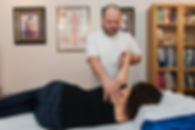 Osteopath in Harrow