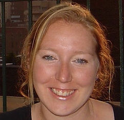 Maxine Burrell, Consultant, Delta Partnership