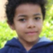 Child actor from ArtsXP Borehamwood