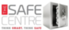 Buy a safe online from The Safe Centre www.thesafecentre.co.uk