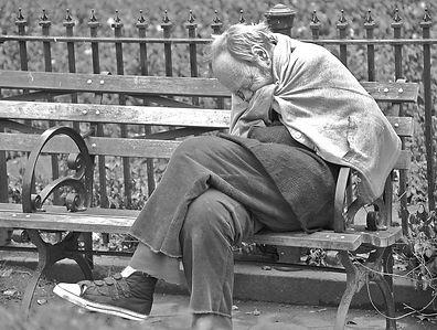 Help & Hope for the Homeless,London UK