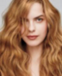 Semi Permanent Hair Colour by Aveda Jo Banks Salon St Albans