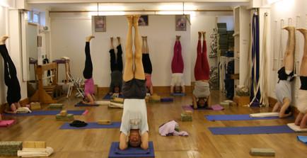 Yoga St Albans