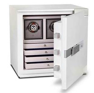 Safes delivered and installed by professional safe engineers from Safe Locksmiths of London