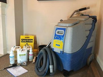 Prochem Professional Carpet Cleaning Mac