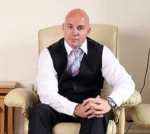 Adam Cox, Clinical Hypnotherapist