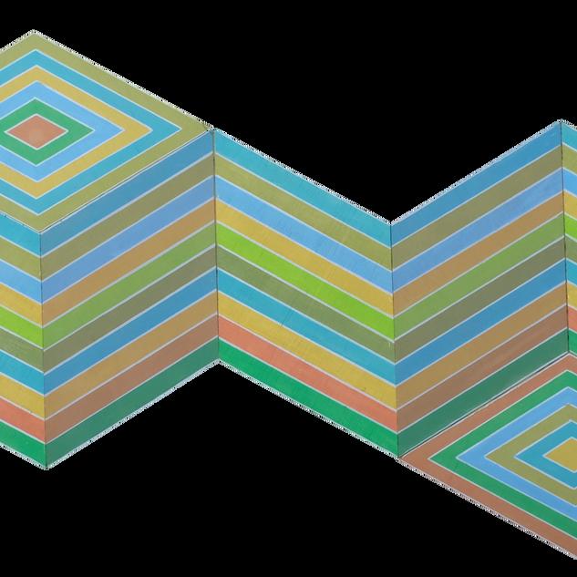 Geometría cúbica I