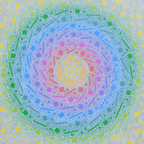 Iris circular