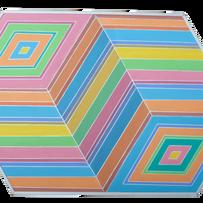 Geomtría cúbica III