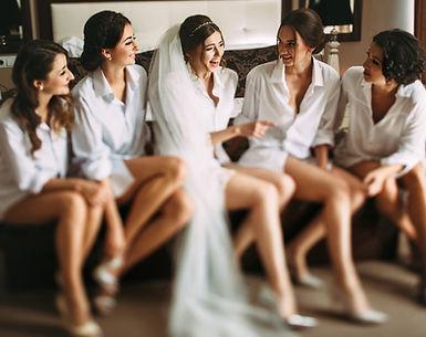 Bridal Makeup | Beau Backstage Makeup | Fredericton New Brunswick Canada