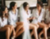 Meninas na Bachelorette Party