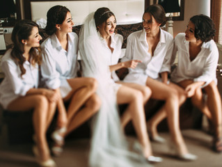 Planning The Best Bachelorette Trip To Nashville, TN