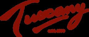 Tuscany Restaurants Logo