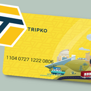 TRIPKO Card: What you need to know