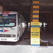 Tap your TRIPKO at Sandigan Transport Cooperative