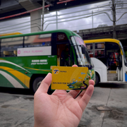 Reloadable payment card TRIPKO now with 500k cardholders around the country