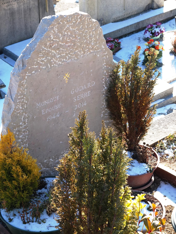 Stèle en calcaire