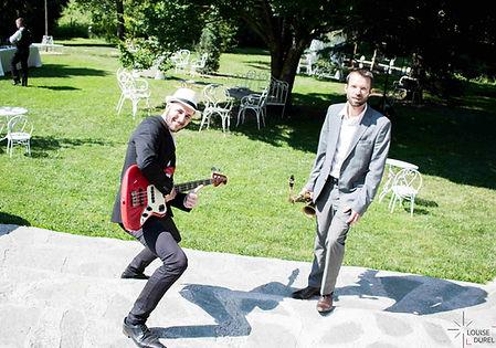 Orchestre de musique vous propose une ambiance jazzy chic et élégante pour votre mariage, cocktail, réception. Lyon, Chambery, Annecy, Grenoble, st etienne.
