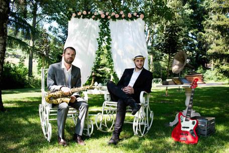 Jazz Concept