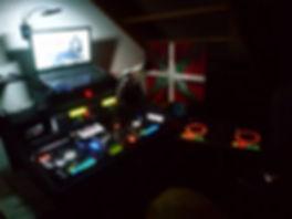 Studio_Selecta_Chico_D._Merighnac_Cestas