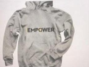 iEMPOWER name hoodie