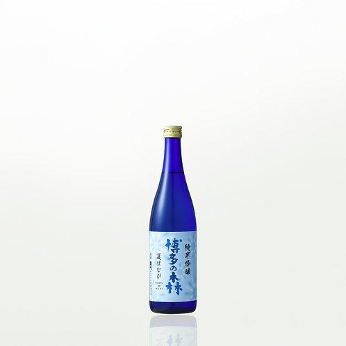 純米吟醸 夏はなび 博多の森 720ml