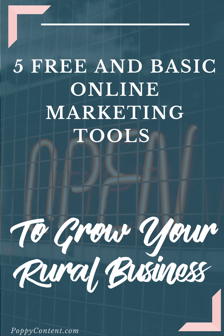 Ways to boost your small business online presence