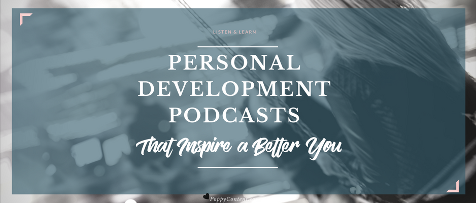 Personal-development-podcasts-that-inspire
