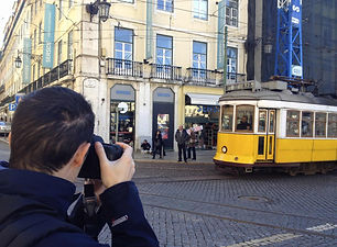 Lisbon City Tour in a small group - www.toursdeportugal.com