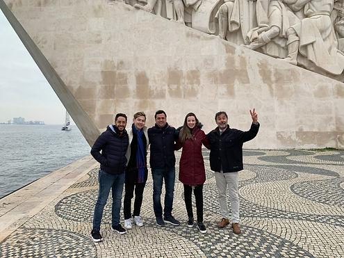 Lisbon City Tour - www.toursdeportugal.com