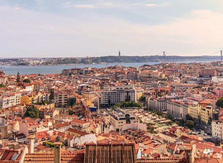 22 reasons why everyone is going to Portugal right now