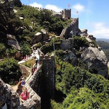 Sintra City Tour - www.toursdeportugal.com