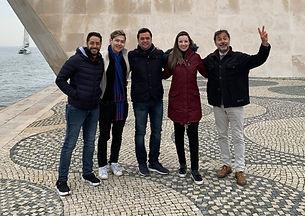 Tours in Lisbon and Portugal, Passeios em Lisboa e Portugal