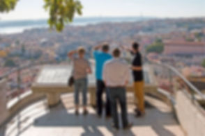 Free Lisbon Walking Tour - www.toursdeportugal.com