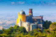 Sintra City Tour in a small group - www.toursdeportugal.com