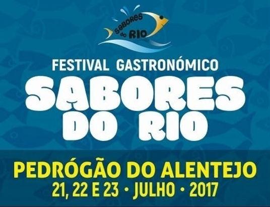 Pedrogão do Alentejo - Sabores do Rio