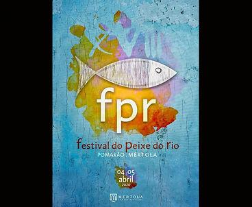 Mértola - Festival do Peixe do Rio