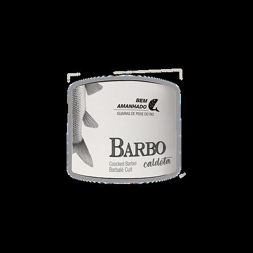 CALDETA DE BARBO